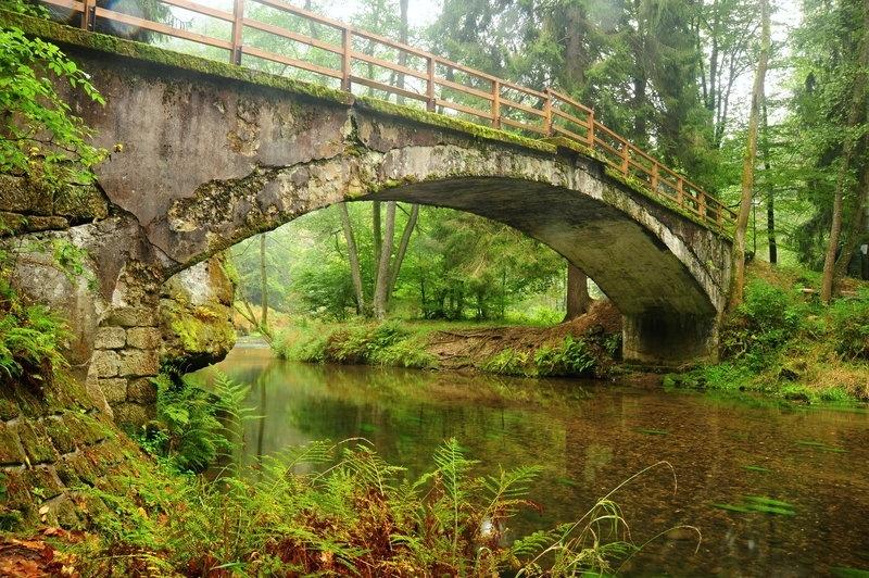 Sara's Bridge,