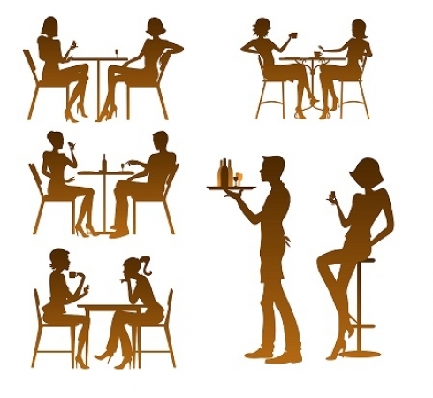 Who Do You Sit By?,