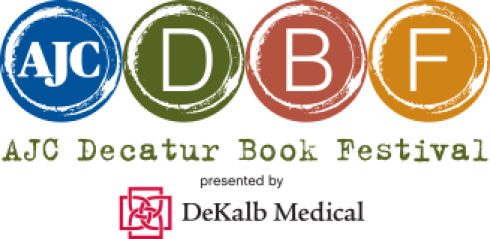 AJC Decatur Book Festival,