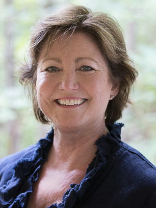 Cindy Bruckel