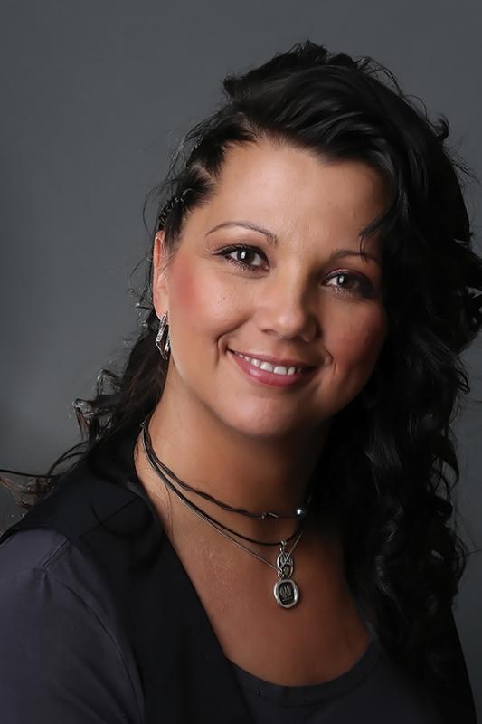 Tryna Gower