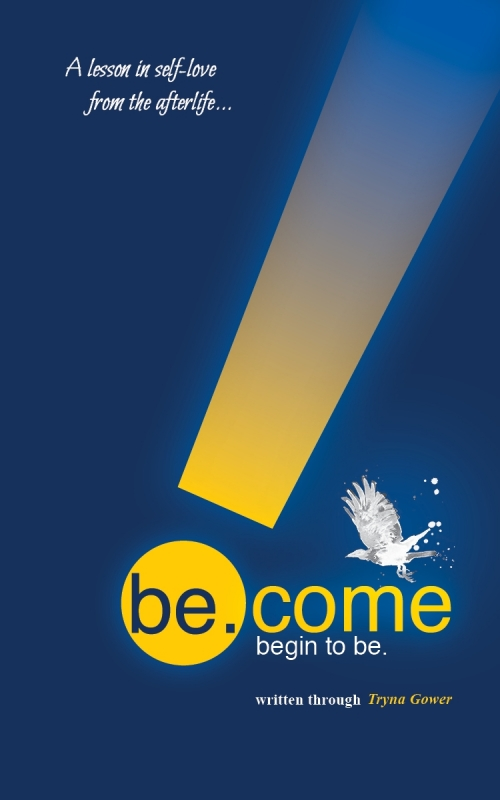 be.come: begin to be